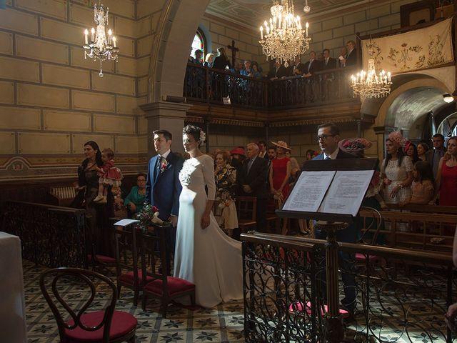La boda de José Luis y Angélica en Panes, Asturias 18