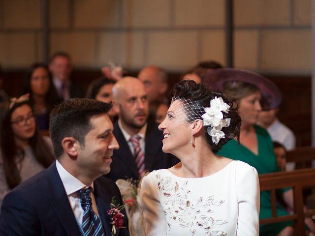 La boda de José Luis y Angélica en Panes, Asturias 19