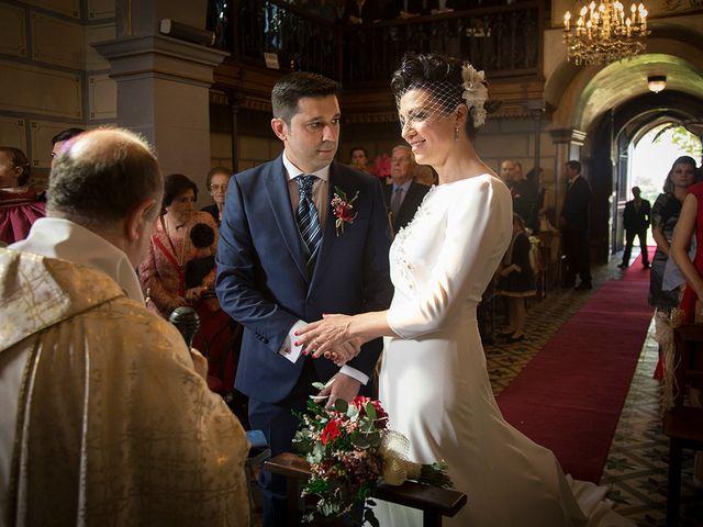 La boda de José Luis y Angélica en Panes, Asturias 20