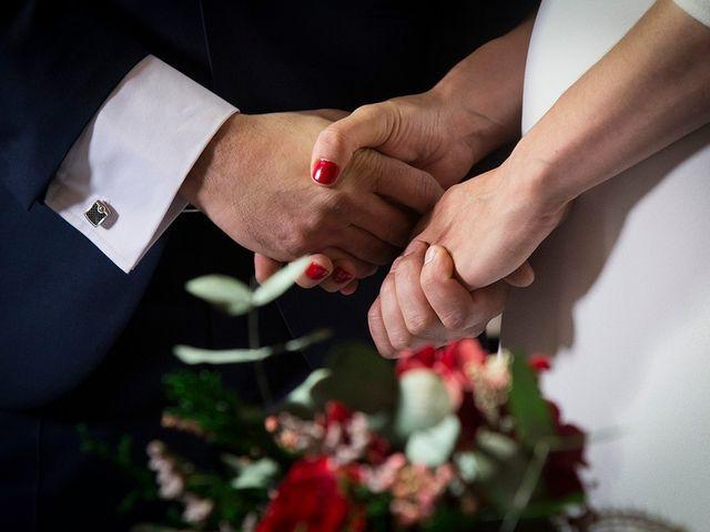 La boda de José Luis y Angélica en Panes, Asturias 21