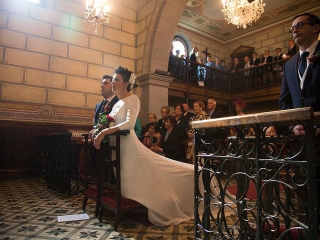 La boda de José Luis y Angélica en Panes, Asturias 22