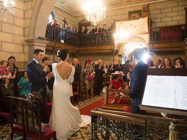 La boda de José Luis y Angélica en Panes, Asturias 23