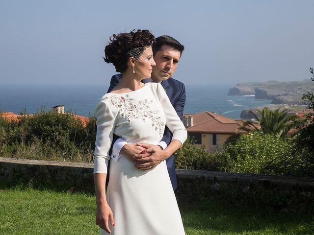 La boda de José Luis y Angélica en Panes, Asturias 24