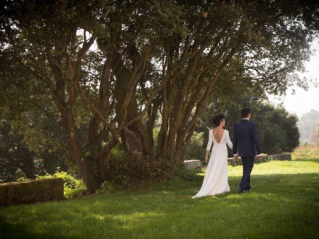 La boda de José Luis y Angélica en Panes, Asturias 25