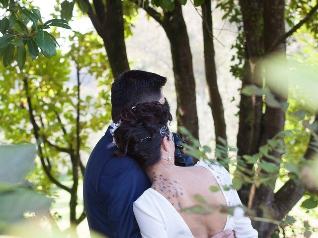 La boda de José Luis y Angélica en Panes, Asturias 29