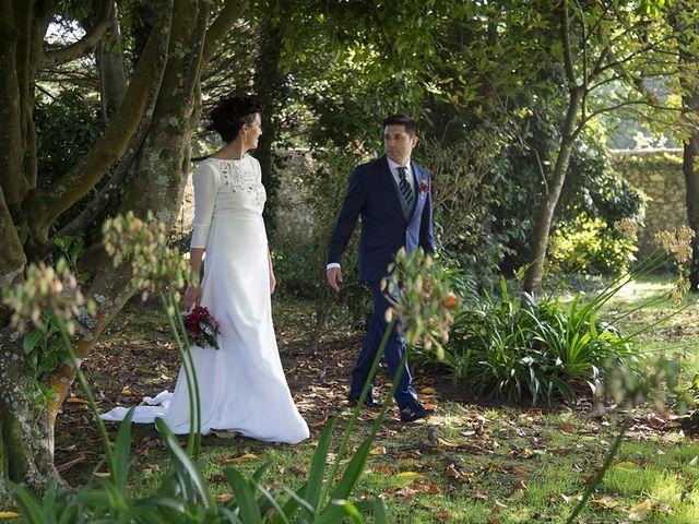 La boda de José Luis y Angélica en Panes, Asturias 34
