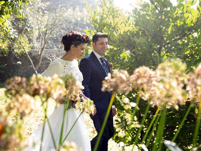 La boda de José Luis y Angélica en Panes, Asturias 35