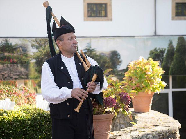 La boda de José Luis y Angélica en Panes, Asturias 47