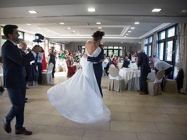 La boda de José Luis y Angélica en Panes, Asturias 50