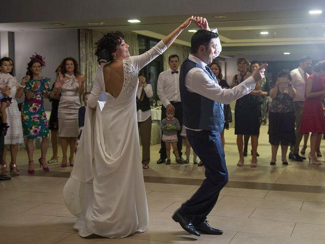 La boda de José Luis y Angélica en Panes, Asturias 65