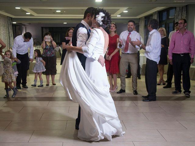La boda de José Luis y Angélica en Panes, Asturias 62