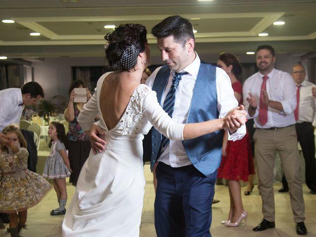 La boda de José Luis y Angélica en Panes, Asturias 64
