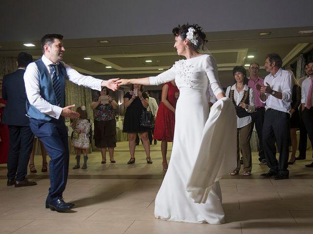 La boda de José Luis y Angélica en Panes, Asturias 63