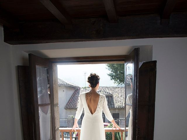 La boda de José Luis y Angélica en Panes, Asturias 8