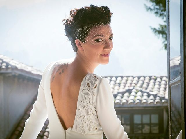 La boda de José Luis y Angélica en Panes, Asturias 7