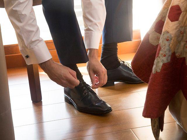 La boda de José Luis y Angélica en Panes, Asturias 13