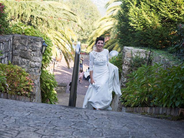 La boda de José Luis y Angélica en Panes, Asturias 48