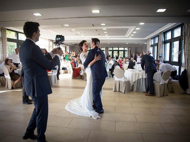 La boda de José Luis y Angélica en Panes, Asturias 51