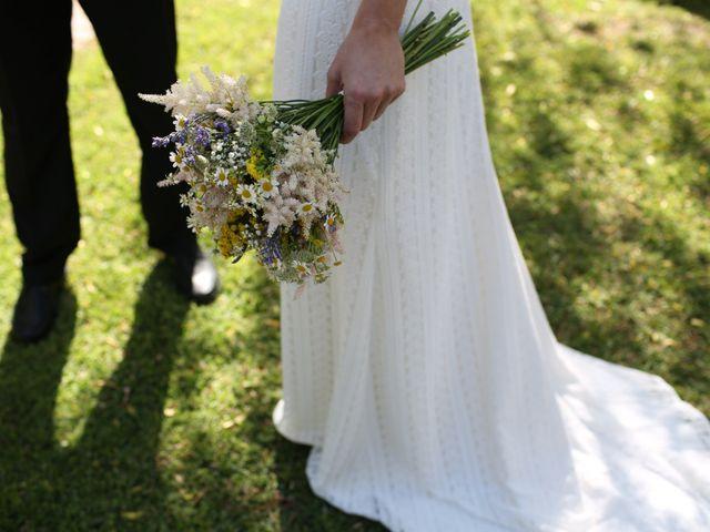 La boda de Toni y Gloria en El Vendrell, Tarragona 4