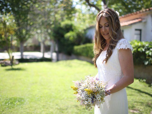 La boda de Toni y Gloria en El Vendrell, Tarragona 5