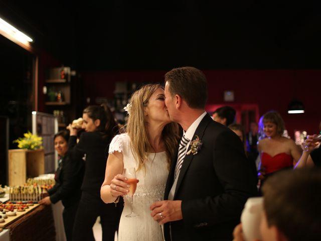 La boda de Toni y Gloria en El Vendrell, Tarragona 17