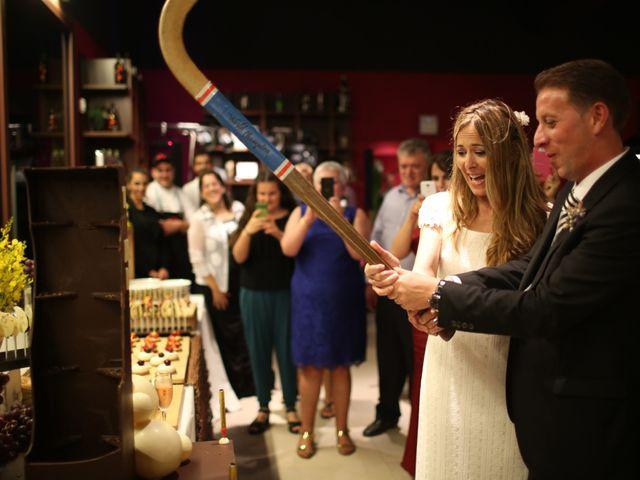 La boda de Toni y Gloria en El Vendrell, Tarragona 18