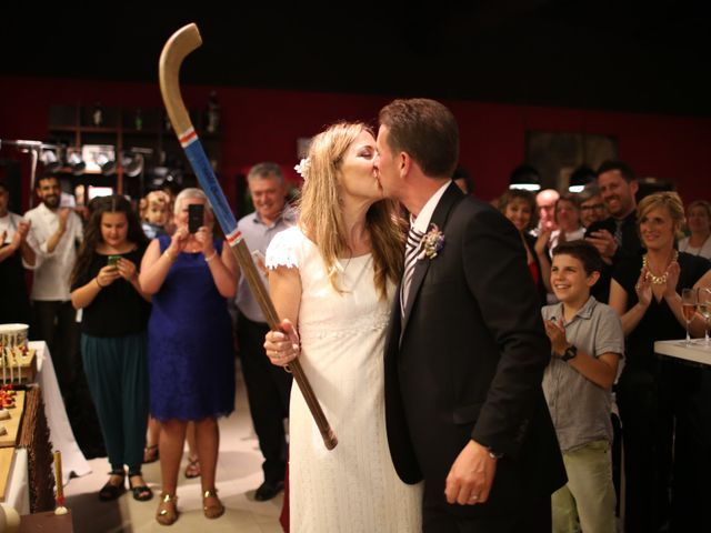 La boda de Toni y Gloria en El Vendrell, Tarragona 19