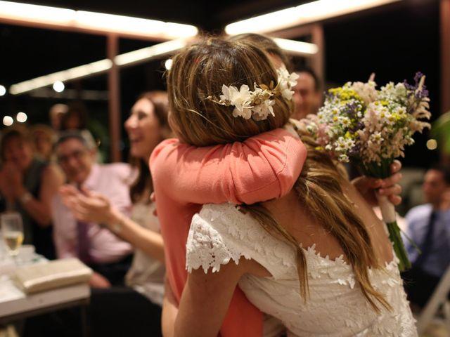 La boda de Toni y Gloria en El Vendrell, Tarragona 20