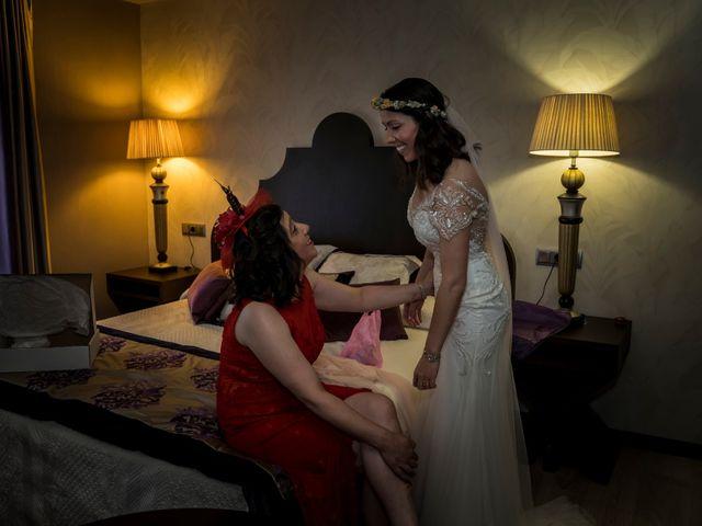 La boda de Arturo y Merchi en Lugo, Lugo 9