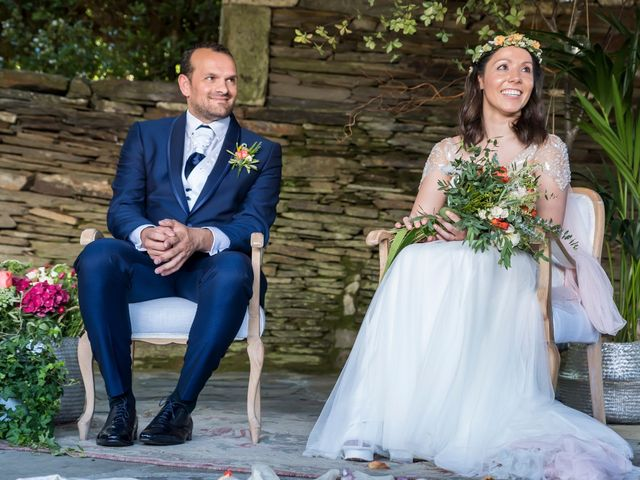 La boda de Arturo y Merchi en Lugo, Lugo 14