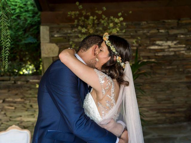 La boda de Arturo y Merchi en Lugo, Lugo 20