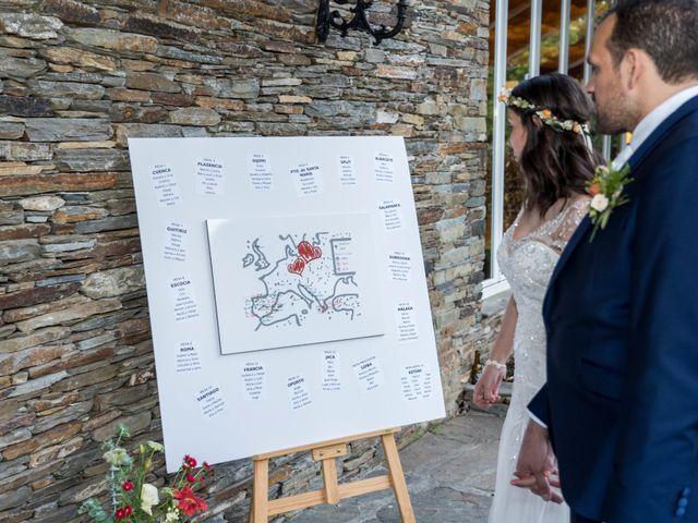 La boda de Arturo y Merchi en Lugo, Lugo 28