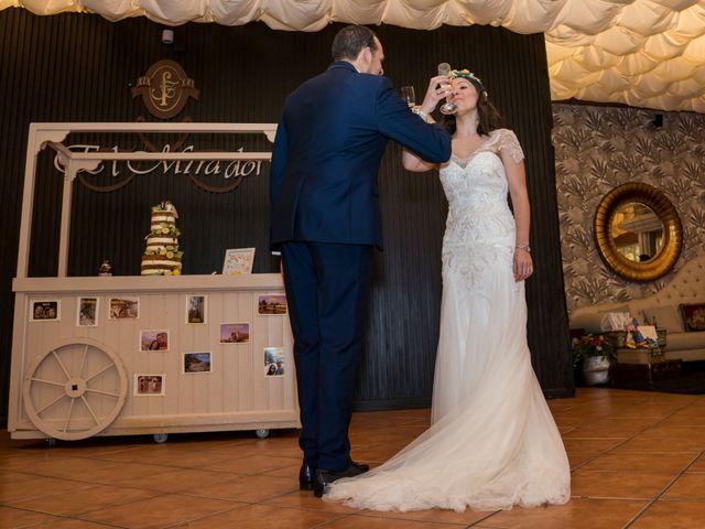La boda de Arturo y Merchi en Lugo, Lugo 30
