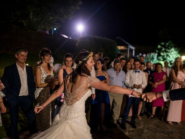 La boda de Arturo y Merchi en Lugo, Lugo 32