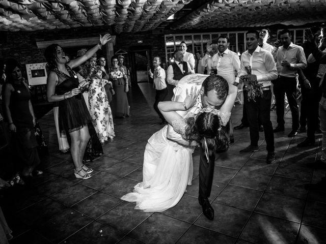 La boda de Arturo y Merchi en Lugo, Lugo 34