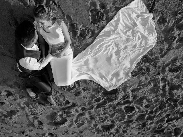 La boda de Debora y Mikel en Miranda De Ebro, Burgos 8