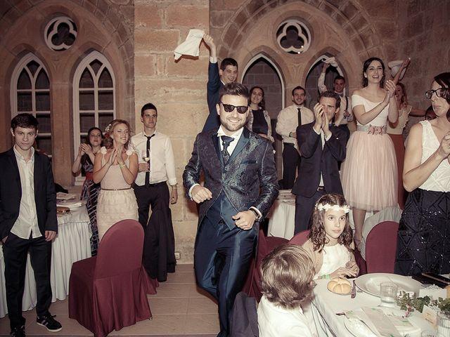 La boda de Debora y Mikel en Miranda De Ebro, Burgos 33