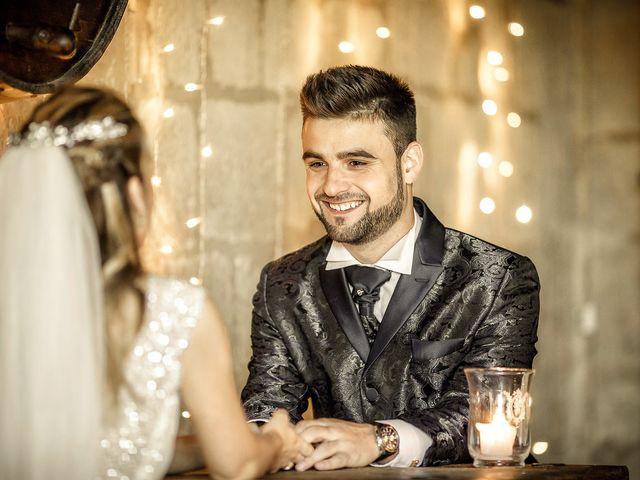 La boda de Debora y Mikel en Miranda De Ebro, Burgos 31