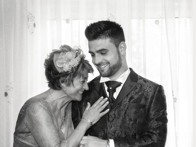 La boda de Debora y Mikel en Miranda De Ebro, Burgos 18