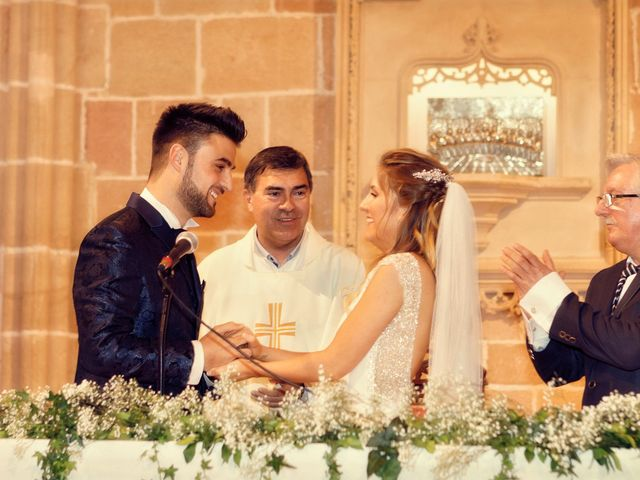 La boda de Debora y Mikel en Miranda De Ebro, Burgos 23