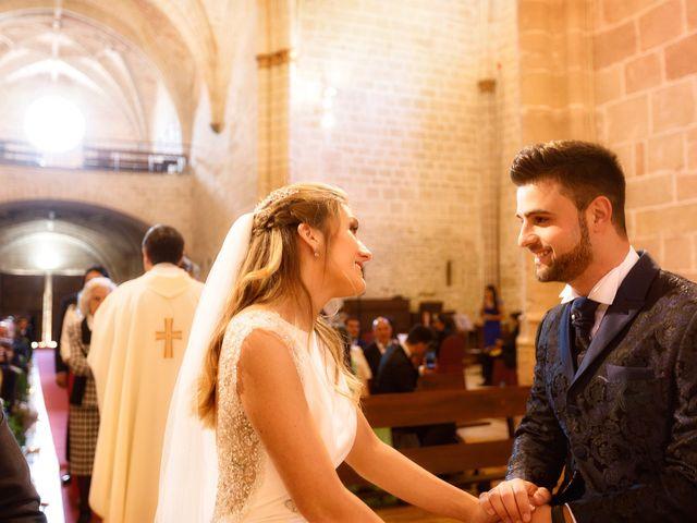 La boda de Debora y Mikel en Miranda De Ebro, Burgos 24