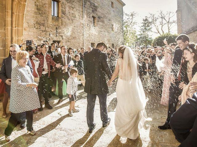 La boda de Debora y Mikel en Miranda De Ebro, Burgos 25