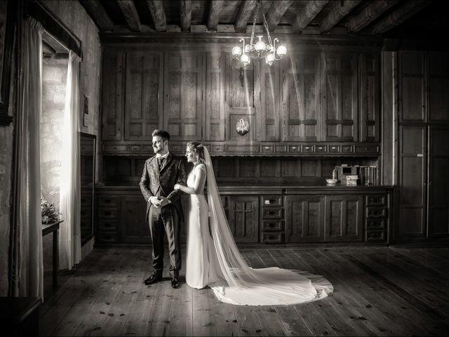 La boda de Debora y Mikel en Miranda De Ebro, Burgos 26