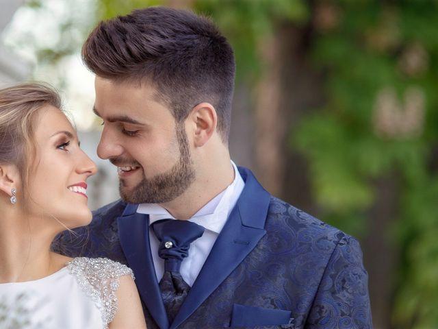 La boda de Debora y Mikel en Miranda De Ebro, Burgos 27