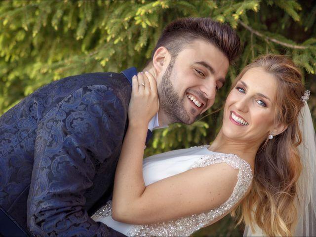 La boda de Debora y Mikel en Miranda De Ebro, Burgos 28