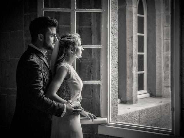 La boda de Debora y Mikel en Miranda De Ebro, Burgos 29