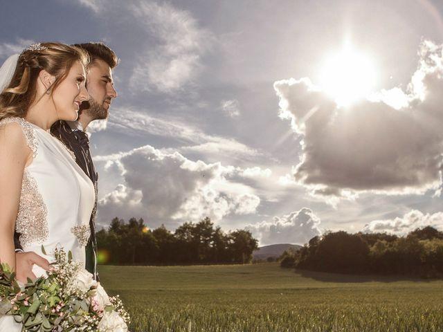 La boda de Debora y Mikel en Miranda De Ebro, Burgos 30