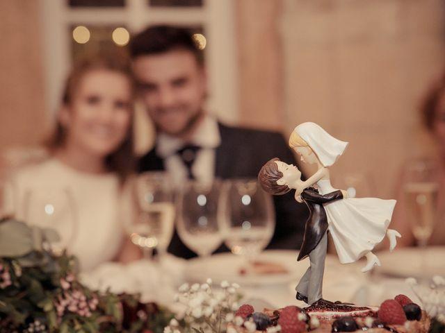 La boda de Debora y Mikel en Miranda De Ebro, Burgos 35