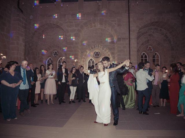La boda de Debora y Mikel en Miranda De Ebro, Burgos 37