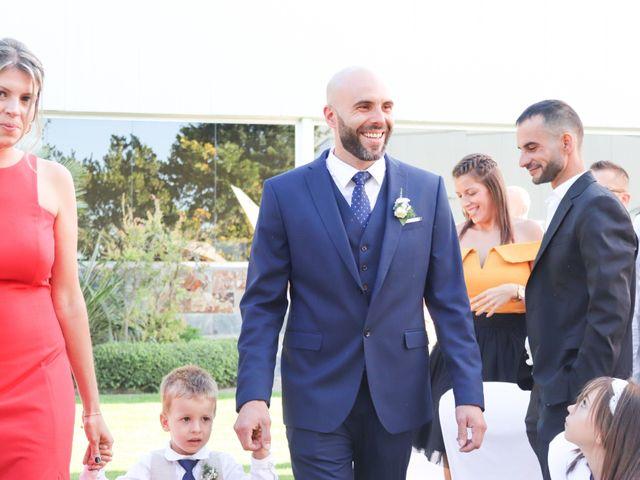 La boda de Francesc y Silvia en Mollerussa, Lleida 2